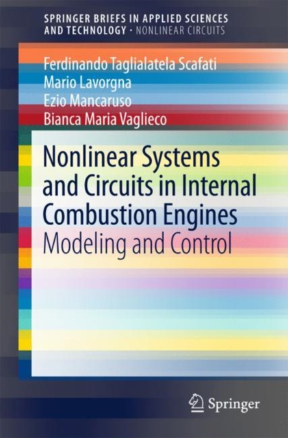 Nonlinear Systems and Circuits in Internal Combustion Engines