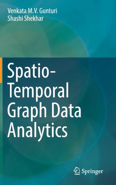 Spatio-Temporal Graph Data Analytics