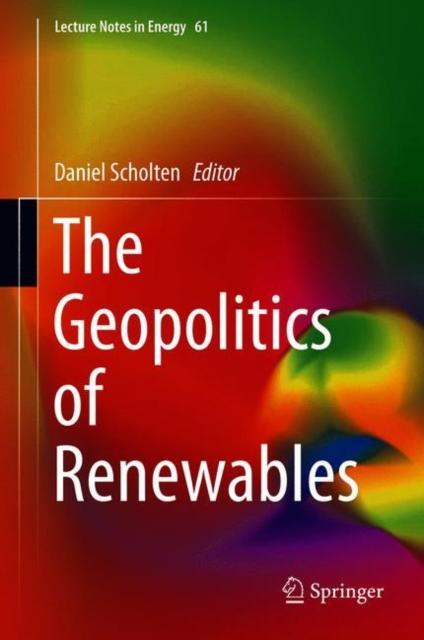 Geopolitics of Renewables