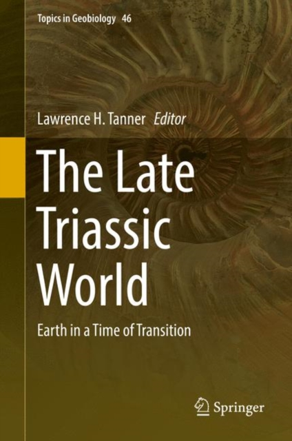 Late Triassic World
