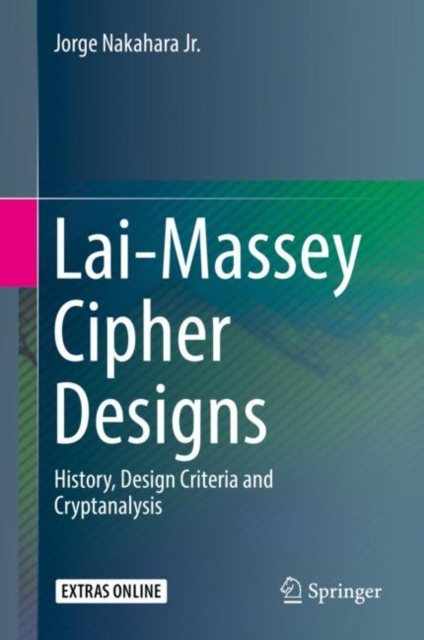 Lai-Massey Cipher Designs