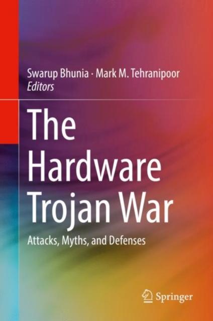 Hardware Trojan War