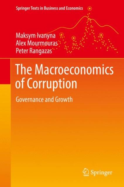 Macroeconomics of Corruption