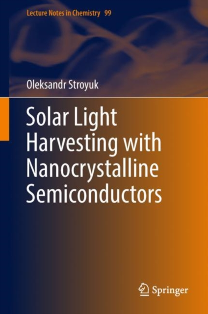 Solar Light Harvesting with Nanocrystalline Semiconductors