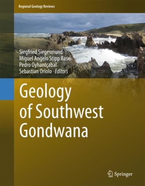 Geology of Southwest Gondwana