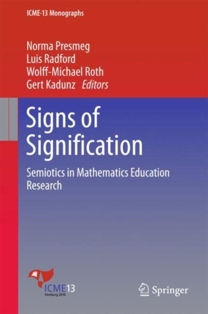 Signs of Signification
