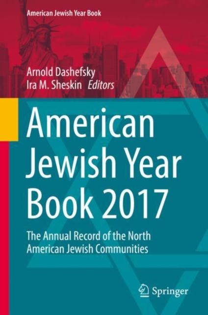 American Jewish Year Book 2017