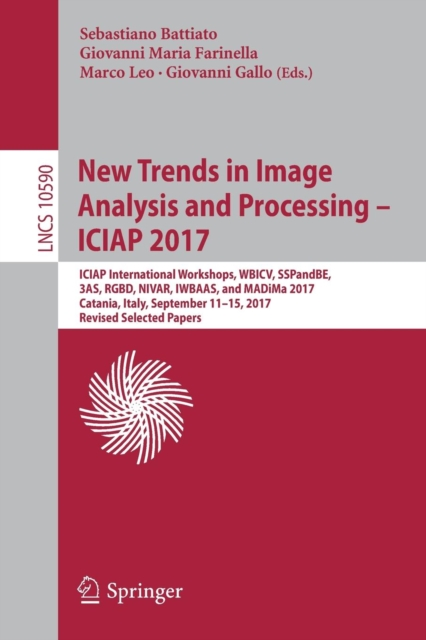 New Trends in Image Analysis and Processing - ICIAP 2017