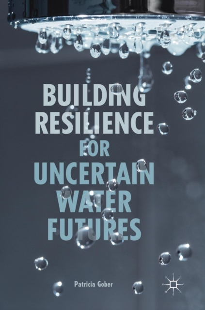 Building Resilience for Uncertain Water Futures