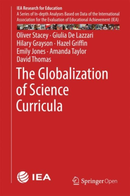 Globalization of Science Curricula