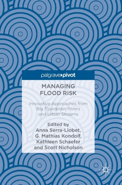 Managing Flood Risk