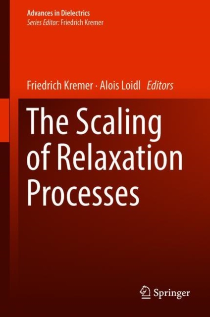 Scaling of Relaxation Processes