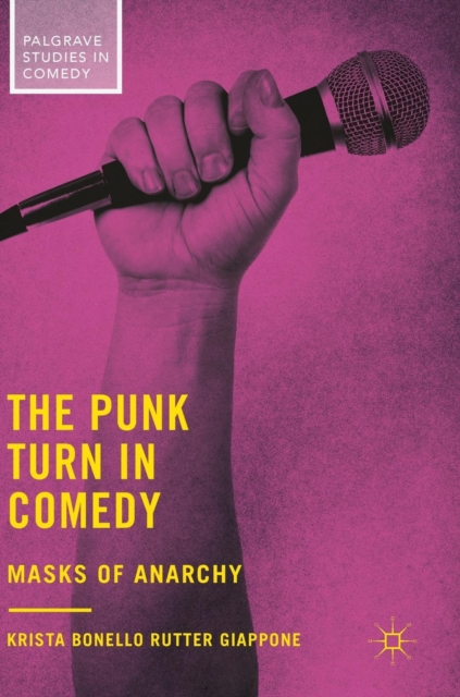 Punk Turn in Comedy