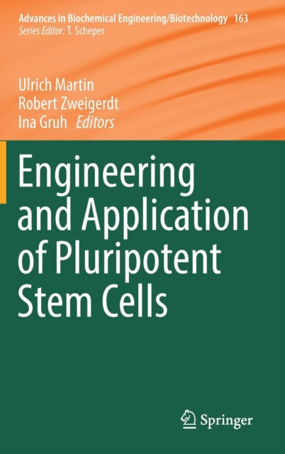 Engineering and Application of Pluripotent Stem Cells