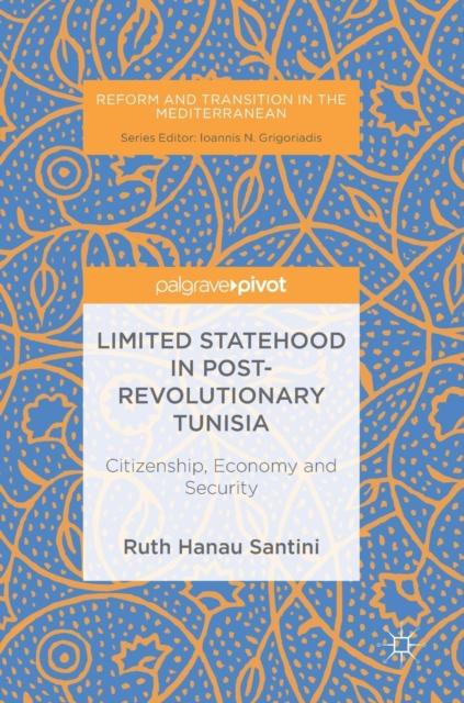 Limited Statehood in Post-Revolutionary Tunisia