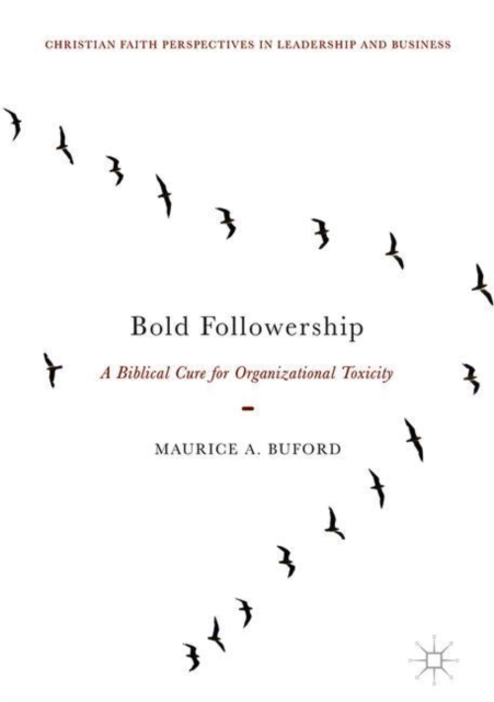 Bold Followership