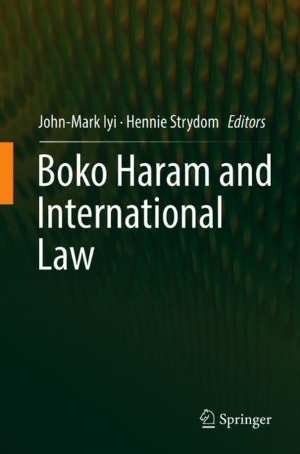 Boko Haram and International Law