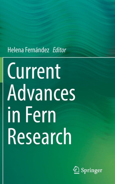 Current Advances in Fern Research