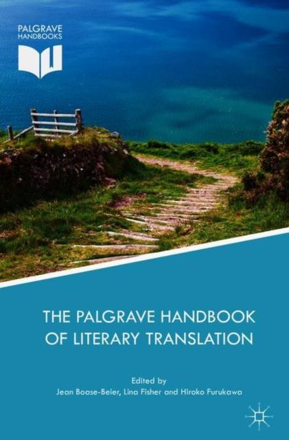 Palgrave Handbook of Literary Translation
