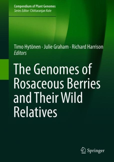 Genomes of Rosaceous Berries and Their Wild Relatives