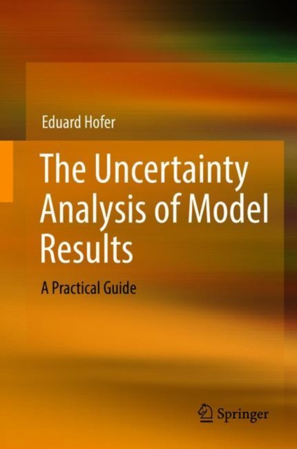 Uncertainty Analysis of Model Results