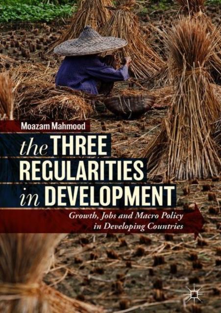 Three Regularities in Development