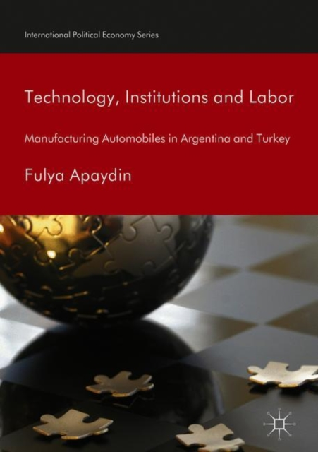 Technology, Institutions and Labor