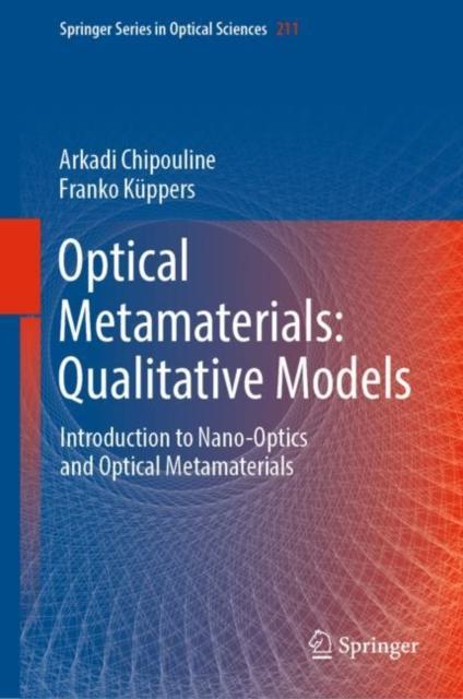 Optical Metamaterials: Qualitative Models