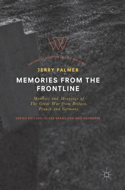 Memories from the Frontline