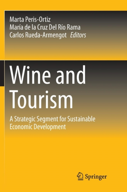 Wine and Tourism