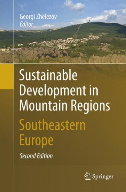 Sustainable Development in Mountain Regions
