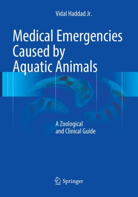 Medical Emergencies Caused by Aquatic Animals