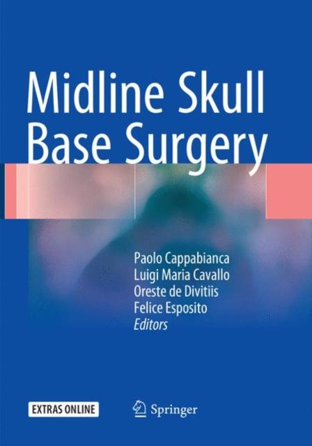Midline Skull Base Surgery
