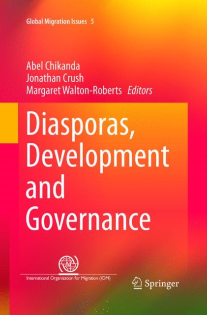 Diasporas, Development and Governance