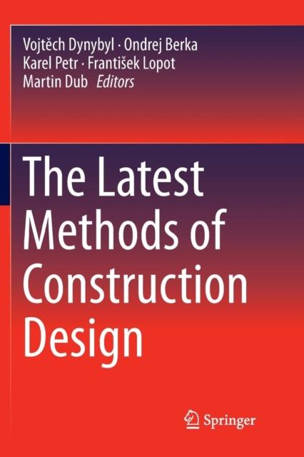 Latest Methods of Construction Design