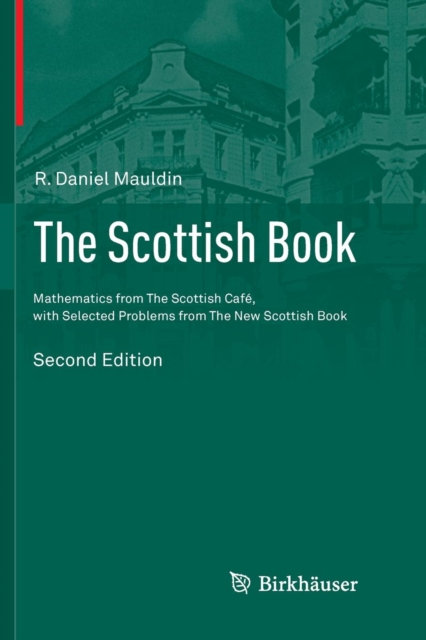 Scottish Book