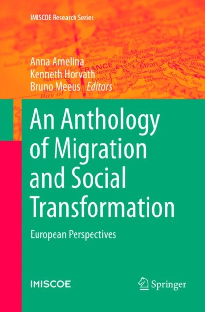 Anthology of Migration and Social Transformation