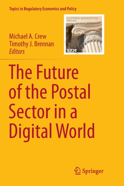 Future of the Postal Sector in a Digital World