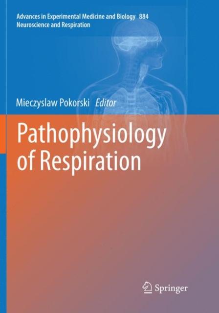 Pathophysiology of Respiration