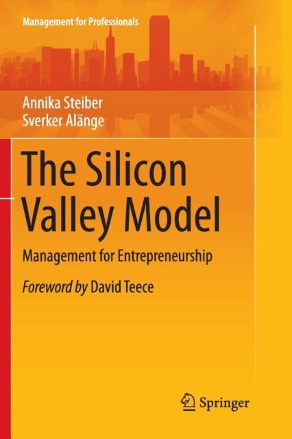 Silicon Valley Model