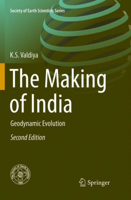 Making of India