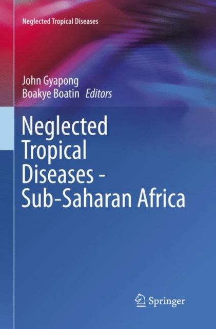 Neglected Tropical Diseases - Sub-Saharan Africa