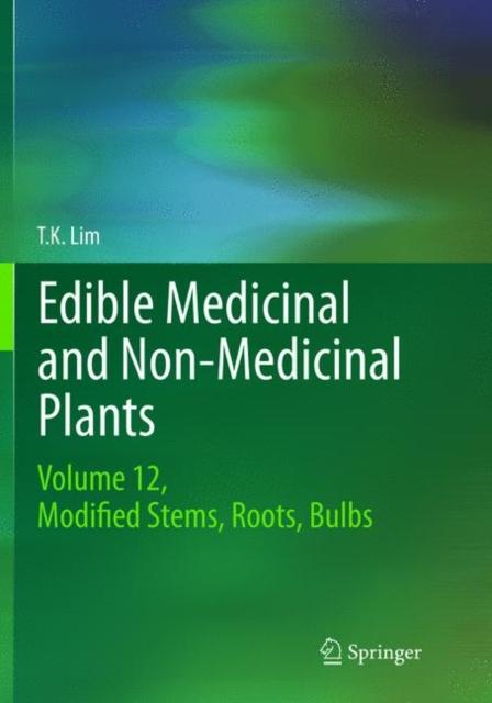 Edible Medicinal and Non-Medicinal Plants