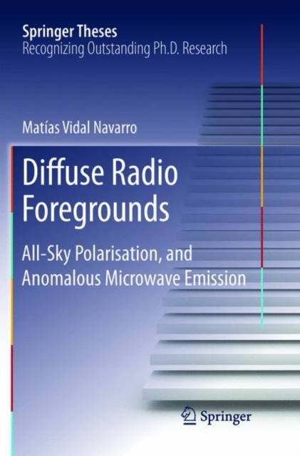 Diffuse Radio Foregrounds