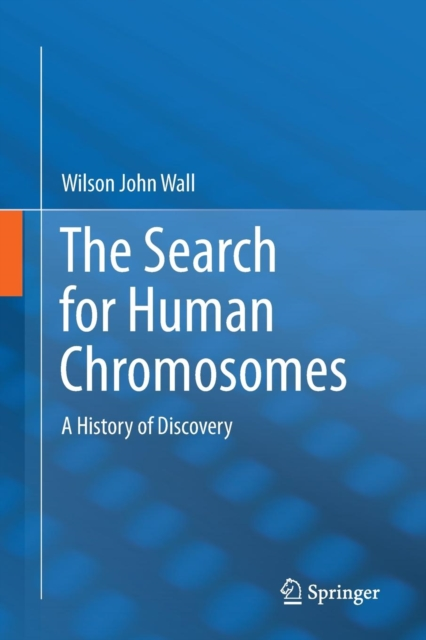 Search for Human Chromosomes