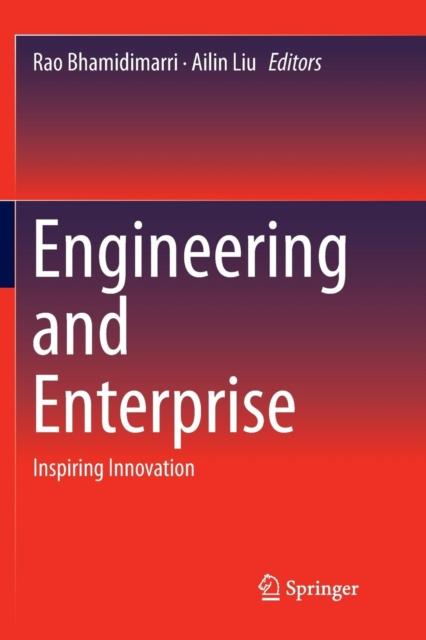 Engineering and Enterprise