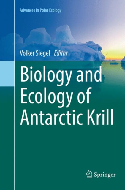 Biology and Ecology of Antarctic Krill