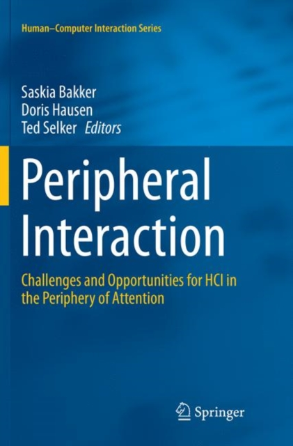 Peripheral Interaction