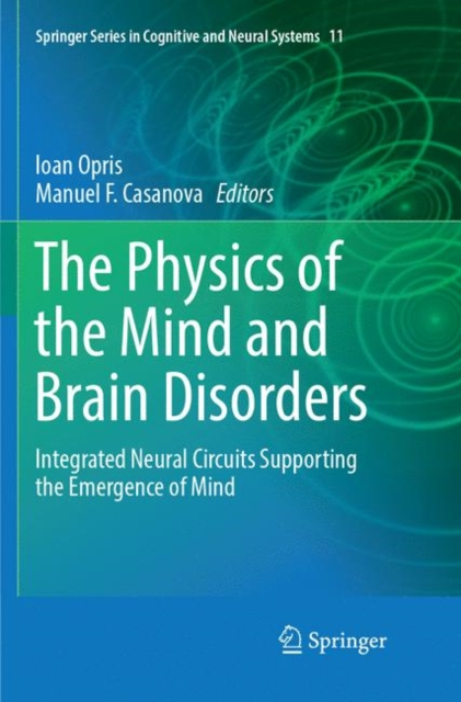 Physics of the Mind and Brain Disorders