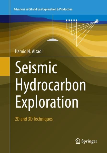 Seismic Hydrocarbon Exploration